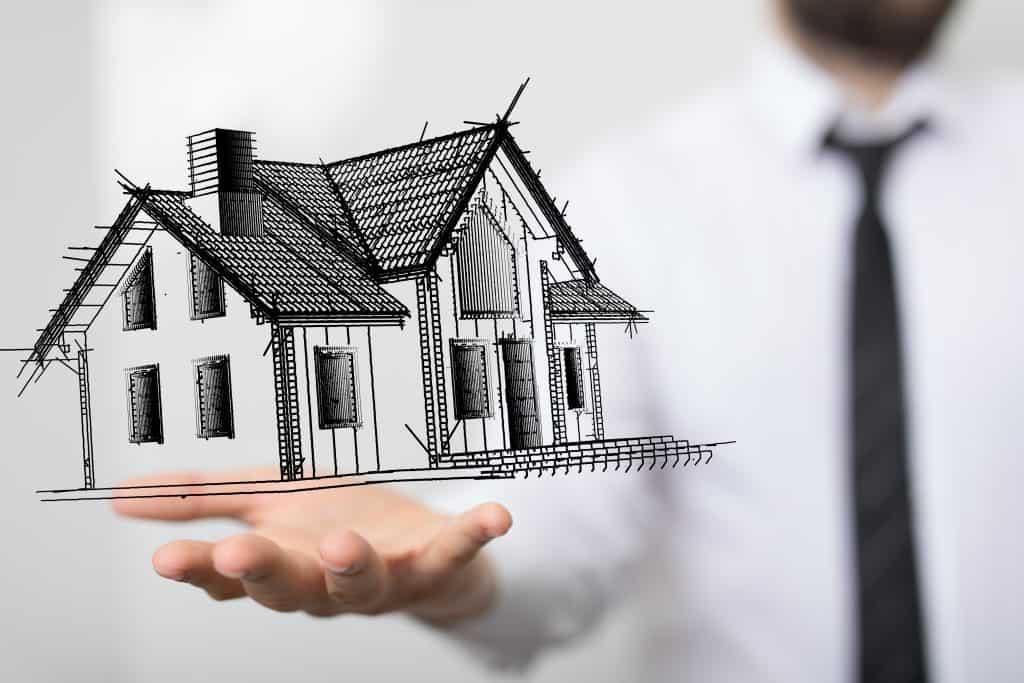 Onlinebesichtigung Hausverkauf